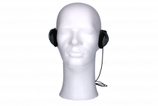 Neck- worn Headset DT3 for tour guide Synexis