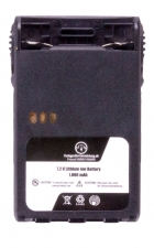 Battery for Motorola GP644 and GP344