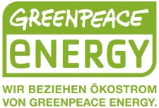 Radio-Rental.com uses green electricity from Greenpeace Energy