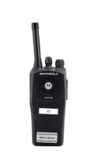 Rent Motorola CP140 at Radio-Rental.com