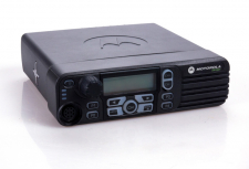 Small desktop unit- Motorola DM3601