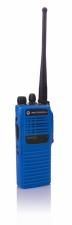 Motorola GP340 ATEX- Intrinsically safe